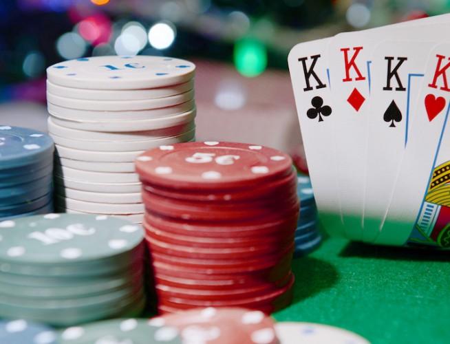 Hitta rätt på Casinoble